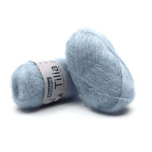 Tilia, 340 Ice Blue