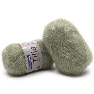 Tilia, 355 Green Tea