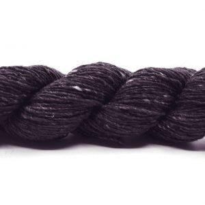 Isager Tweed Purple