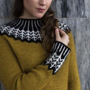 Mejse genser