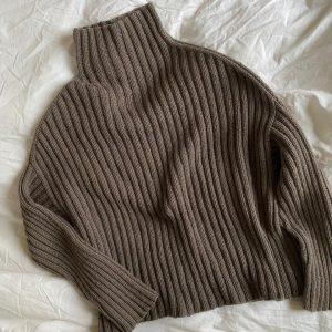 Sweater No. 8