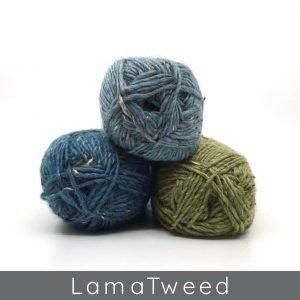 LamaTweed