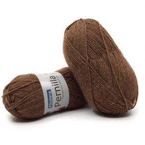 Pernilla, 817 Cinnamon (melange)