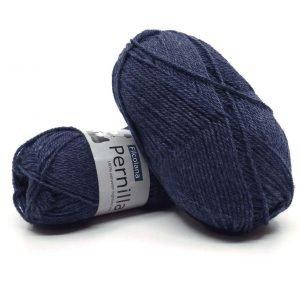 Pernilla, 818 Fisherman Blue