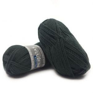 Peruvian Highland Wool, 147 Hunter Green