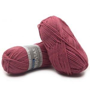 Peruvian Highland Wool, 187 Desert Rose