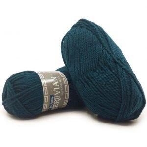 Peruvian Highland Wool, 202 Teal