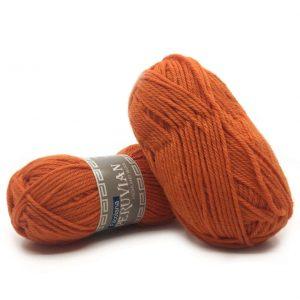Peruvian Highland Wool, 215 Carrot
