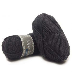 Peruvian Highland Wool, 219 Antrachite