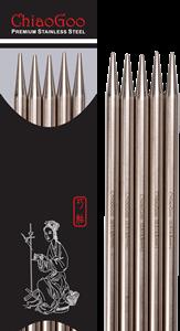 Red Lace strømpepinne