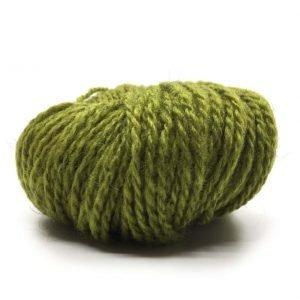 Vidde, limegrønn