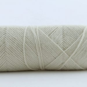 Indiecita, 100 Natural White