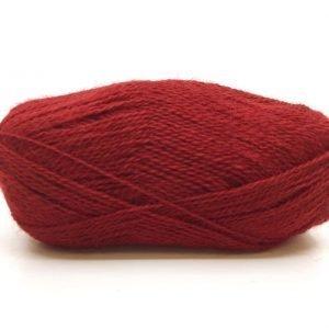 Filcolana Alva, 225 Christmas Red