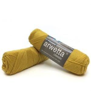 Arwetta Classic, 135 Straw