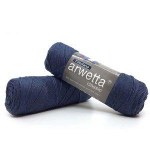 Arwetta Classic, 143 Denim Blue