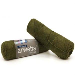 Arwetta Classic, 148 Deep Olive