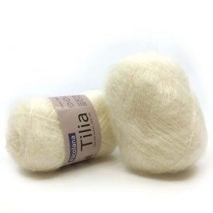 Tilia, 101 Natural White