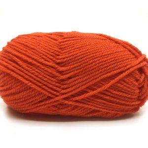 Double Sunday, 3819 That Orange Feeling