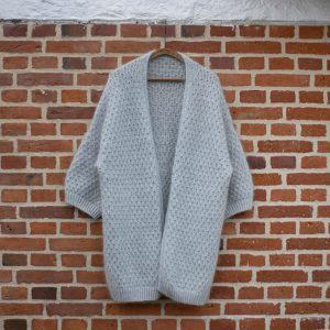 Cardi Cocoon jakke