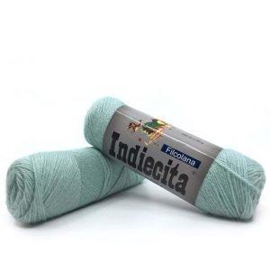 Indiecita, 197 Aqua